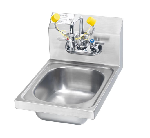 Browse Specialty & ADA Compliant Hand Sinks