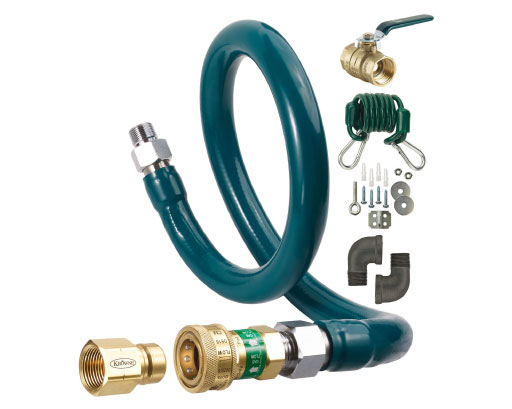 Krowne Gas Connector Kits